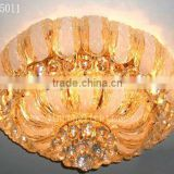 circle chandelier/antique gold crystal chandeliers for sale/crysal ceiling lamp