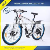 High quality 250W mountain bike electric with 36V 10.4Ah lithium battery