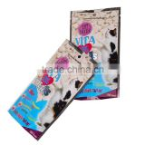 Aluminum Foil cat food Stand Up Pouches From Plastic Bag Manufacturers