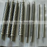 transmission output precision shaft