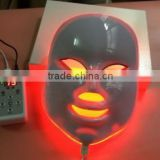 led face mask 7 color 7 function acne scar removal and so on