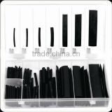 TC CSA&UL 127pc Assorted Heat Shrink Tube Set