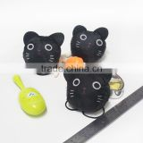 New Fashion Polyester Vegetable Cat Style hands bags (BZDD008)