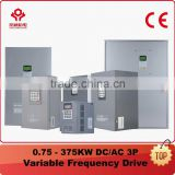 CE Approved 0.75-315KW 380V 3-Phase Best price high performance ac drive, frequency converter, variable speed motor controller