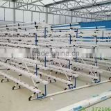 PVC hydroponic nft channel with good frade