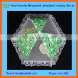 Lace Mesh Screen Food Cover