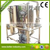 Minitype Lab Vacuum Spray Dryer Price