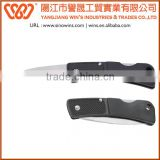 A21-S10 Mighty Mite Lockblade Folding Pocket Knife Stainless Steel Utility Knife