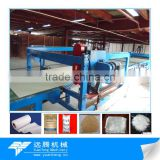 500-2500pieces mgo board making machine
