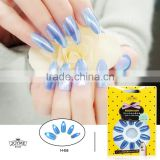 INquiry about 2017 new fashipon press on nail tips with glue