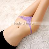 Thin panties for women ladies sexy inner wear underwear t-back g-string
