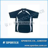 Customized Mesh Wicking Sublimated Uniform Top Custom Sports Jersey MZ0318