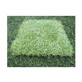 PE PP Anti UV Fake Artificial Grass Flooring with Plastic Base for Balcony