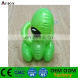 Creative inflatable hug toy inflatable hug doll inflatable bug alien made by arison toys