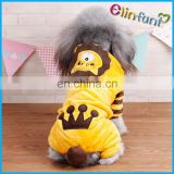 Elinfant cheap factory Wholesale Autumn &Winter Pet Clothes Wholesale Male Dog Clothes