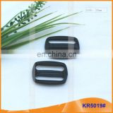 Plastic Adjustable bag Clip Strap Buckle KR5019