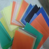 1.8mm-12mm pp corflute sheet