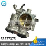 High Performance THROTTLE BODY 55577375 for Chevrolet