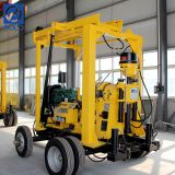 Power Diesel Core Drilling Equipment with Hydraulic Feeding Mechanism