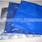 Woven Technics and 50-300GSM (gram/square meters ) Density weather resistant tarpaulin