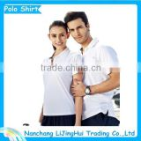 High quality couple polo shirt/cotton plain polo shirt/shortsleeve polo shirt china wholesale                                                                         Quality Choice