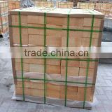 High alumina low porosity fire brick for furnace