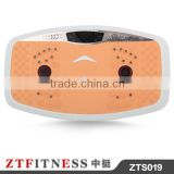 good quantity crazy fit massage blood circulation vibration machine