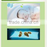 babi crib and baby bed mattress protector