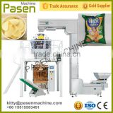 Multi head weigher vertical packaging machine/Packaging machinery price                                                                         Quality Choice