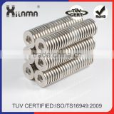 XILAMA Excellent Quality How To Make Permanent Neodymium Magnet Sectored With Strong Packing