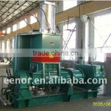 rubber mixing mill/open rubber mixer/rubber product machine/110 Liter Rubber Mixer Machine