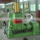 Rubber mixer dispersion kneader
