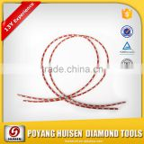 China cutting tools Diamond Wire Saw For Stone Cutting                                                                         Quality Choice