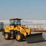 New product zl20f snow plow for wheel loader made in China with ce for sale low price