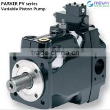 Parker PV piston pump