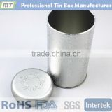 wholesale tea tin with lid / round tin can , wholesale tea tin                                                                         Quality Choice