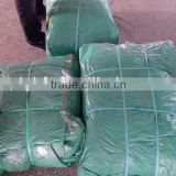 HDPE&LDPE Tarpaulin With 100% Raw Material Aborad