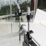 Factory Price Wholesale Salon Training mannequin stand tripod tripod holder for mannequin head
