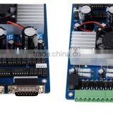 3 axis TB6560 3.5A CNC engraving machine stepper motor driver board 16 segments stepper motor controller