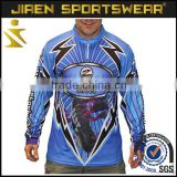 2016 Fishing clothes wholesale fishing jersey custom fishing jersey                                                                         Quality Choice