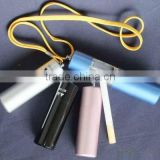 aluminium mini pocket cigarette ashtray