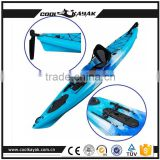 Barato ocean/sea/fishing kayak full set of rudder system with pedal from Coolkayak                                                                         Quality Choice