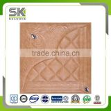 Interior Decorative Leather 3D Wall Panel