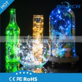 1m 2m 3m 4m 5m 10m 20m 30m 50m LED string lights copper wire led Christmas fairy twinkling decorative light