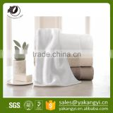 Luxury White Plain /Jacquard 16S / 21S / 32S 100% Cotton Hotel Towel                                                                         Quality Choice