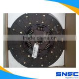 Sinotruck howo parts, HOWO spare parts, Truck clutch plate, WG9921161100/1, sinotruck hot sale!!!!                                                                                                         Supplier's Choice
