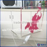 2016 Customized Modern Transparent/clear Acrylic chairs in dining/living room for home/hotel/restaurant From China                                                                                                         Supplier's Choice