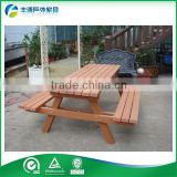 Outdoor Camping Square Picnic Table Malaysia Dining Table