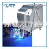 Dry ice fog Machine stage effect