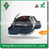 Bimetal Thermostat Switch / UL / TUV / ROHS / THERMAL CONTROLS / Electrical Item / THERMOSTAT / Thermal Cutout Switch